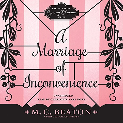 A Marriage of Inconvenience cover art