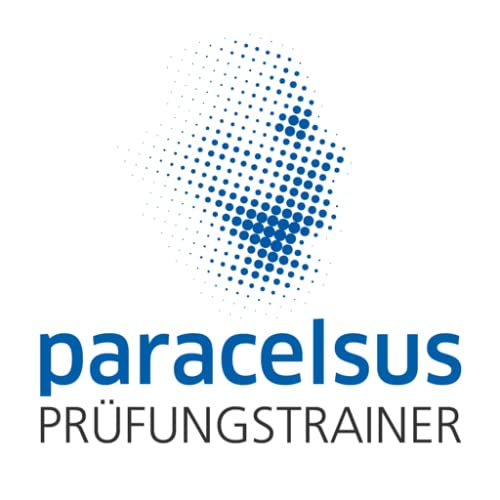 Der Paracelsus Prüfungstrainer