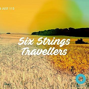 Six Strings Travellers