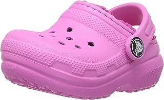 Crocs Classic Lined Clog K Unisex Çocuk Moda Ayakkabılar
