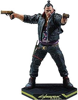 Dark Horse Comics Cyberpunk 2077: Jackie Welles Figure