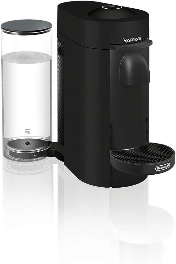 Nespresso by De'Longhi ENV150BM VertuoPlus Coffee and Espresso Machine by De'Longhi