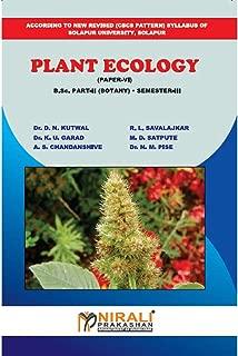 Plant Ecology (PAPER - VI)