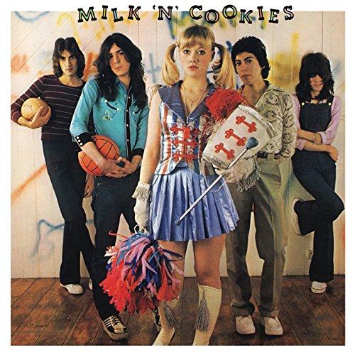 Milk 'N' Cookies (Box Set Reissue)