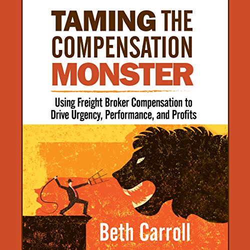 Taming the Compensation Monster audiobook cover art