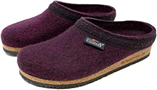 Stegmann Womens L108 Wool Felt Cork