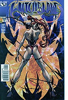 Comic Witchblade Infinity # 1 Book