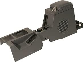 dodge ram center console subwoofer