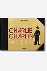 The Charlie Chaplin Archives Capa dura