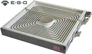 Küppersbusch Haz Radiador EGO Tipo 10.77848.008