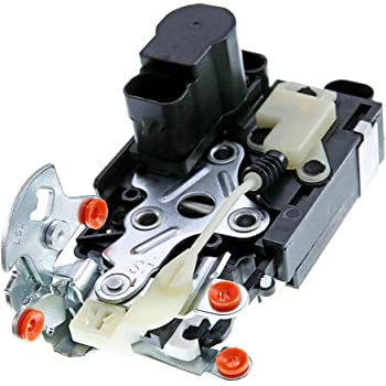 Amazon Com 931 256 Door Lock Latch Actuator Motor Assembly 15066140 For Gmc Jimmy 1997 95 Front Left Driver Side Door Lock Actuators 15763386 Fit Chevrolet Blazer 1997 95 Automotive
