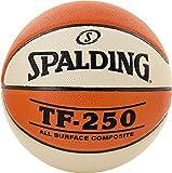 Spalding Canasta de Baloncesto, tamaño 6