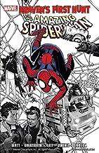 Spider-Man: Kraven's First Hunt (Amazing Spider-Man (1999-2013))