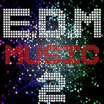 E D M Music, Vol. 2