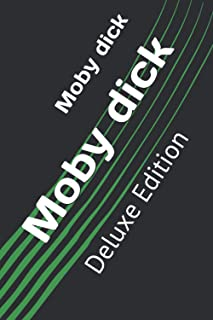 Moby dick: Deluxe Edition