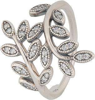 Best pandora leaf ring Reviews