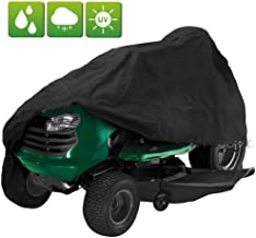 riding lawn mower shelter