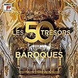 Les 50 Baroques-Les Trésors de la Musique Classique