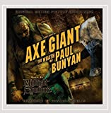 Axe Giant the Wrath of Paul Bunyan: Original Motion Picture Soundtrack