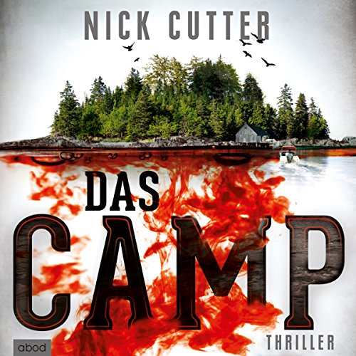 Das Camp                   By:                                                                                                                                 Nick Cutter                               Narrated by:                                                                                                                                 Wolfgang Müller                      Length: 12 hrs and 53 mins     Not rated yet     Overall 0.0