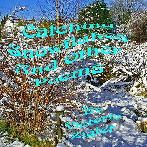 Catching Snowflakes and Other Poems cover art