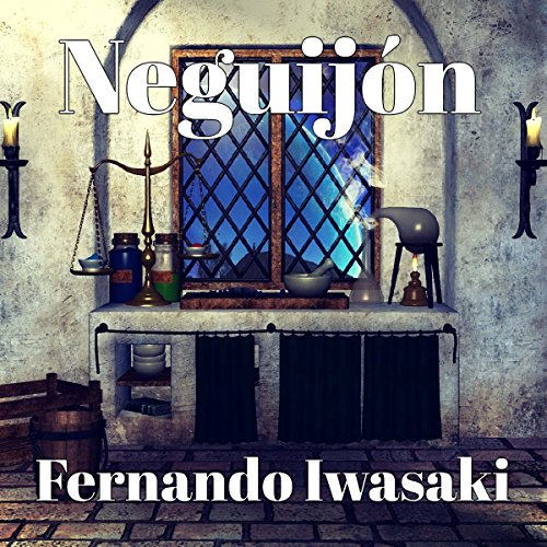 Neguijón [Tooth Decay] audiobook cover art