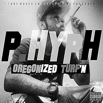 Oregonized Turf'n