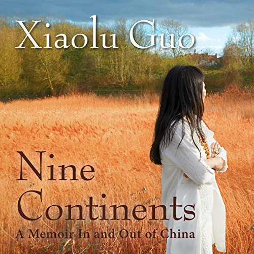 Nine Continents audiobook cover art