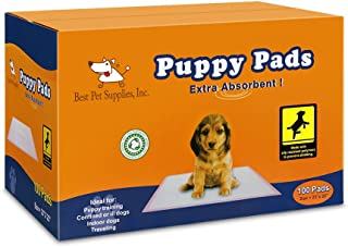 Best Pet Supplies - Premium Puppy Training Pad