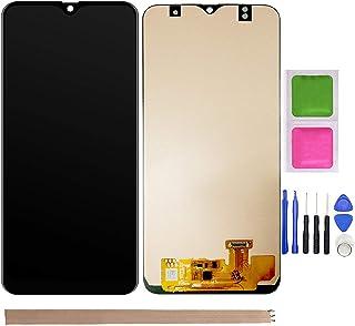 شاشة بديلة لجهاز Galaxy A30 LCD من Bestdealing لشاشة Samsung Galaxy A50 ومحول الرقمي باللمس A305 A305F A305G A505U USA LCD...