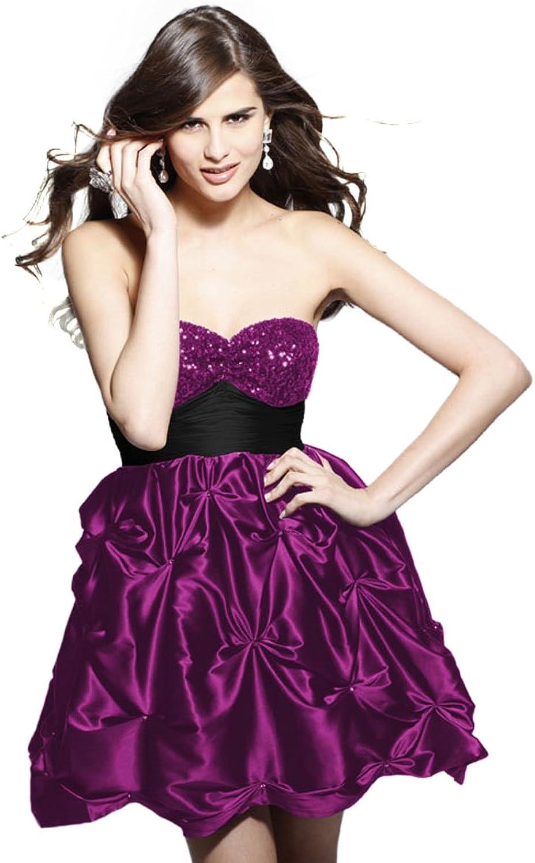 Clarisse PickUp Prom Dress 9036