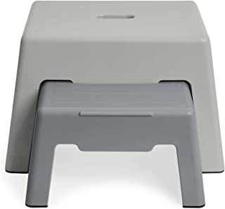 Skip Hop Toddler Step Stool, Double Up