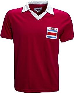 Retro League Costa Rica 1990 衬衫