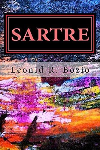 Sartre: O homem como criador do seu próprio mundo.