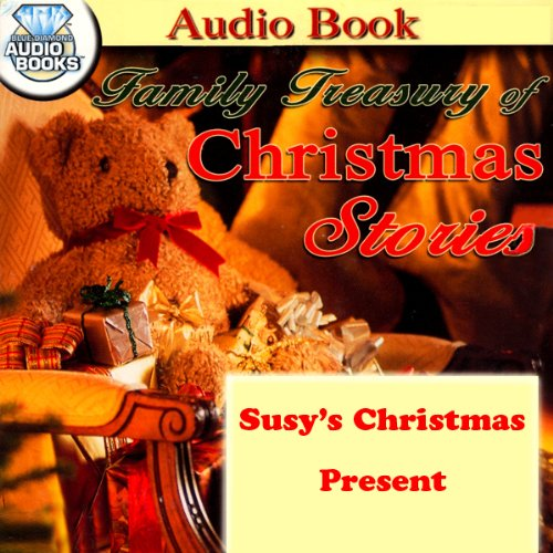 Susy's Christmas Present cover art