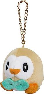 Pokemon Mini Plush Toy Ball Chain/Mokuro/Pokemon Mini Plush Toy Ball Chain/Mokuro