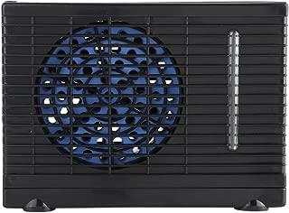 Yosooo Car Conditioner Fan, Portable 12V Car Truck Home Mini Air Conditioner Evaporative Water Cooler Cooling Fan