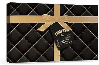 Baileys Gift Wrapped Irish Cream Chocolates Collection, 260G