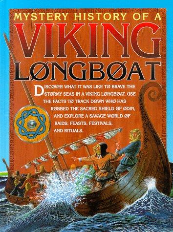 Mystery Histry:Viking Longboat (Mystery History)