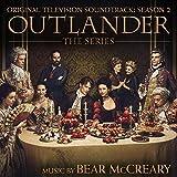 Songtexte von Bear McCreary - Outlander: The Series: Original Television Soundtrack, Season 2