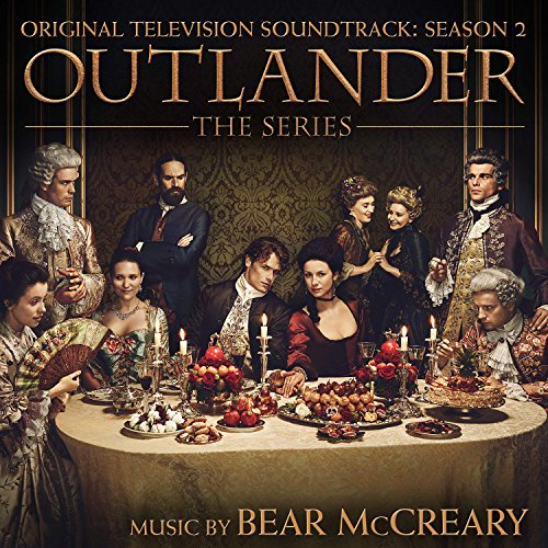 Outlander - Original Soundtrack: Season 2