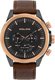 Police Belmont Men's Analogue Watch