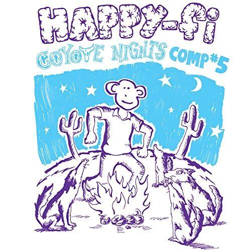 Happy-fi Various Artists