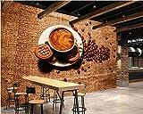 Getränke Kaffee Kekse Tasse Lebensmittel Tapete, Wohnzimmer Küche Restaurant Fast-Food-Shop Bar Tapeten Wohnkultur