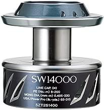 Shimano Yumeya Spare Spool Stella SW 14000 Power Drag 031402