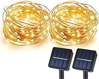 seven dwarfs solar lights