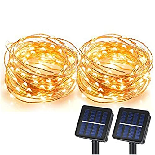 Marvelous Solar Copper Wire String Lights Amazon Com Wiring 101 Ouplipimpapsstreekradiomeanderfmnl