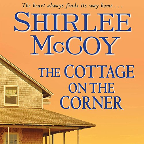 The Cottage on the Corner audiobook cover art