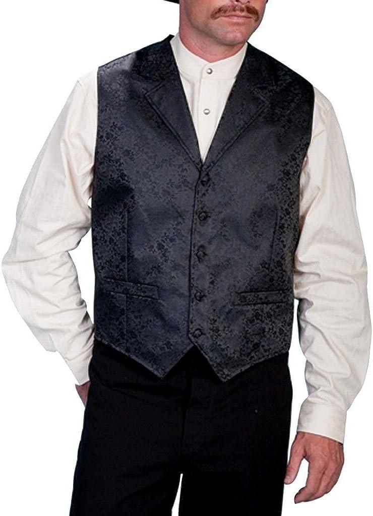 Scully Rangewear Men's Rangewear Dragon Vest