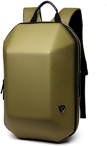 Anti-Diebstahl-Rucksack-mädchen-harter Shell-Rucksack-kreative Schultasche Laptop-Beutel-beil ige Reise-Tasche
